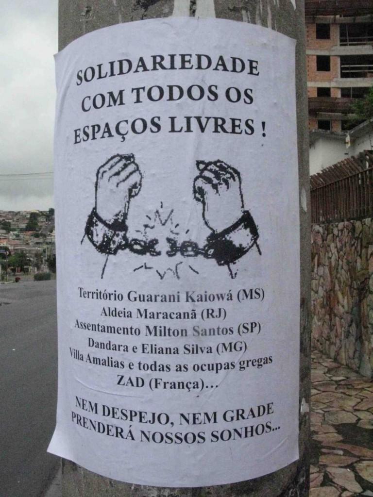cartaz - poster